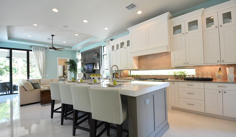 Palm Beach Cabinet Company Elmwood KItchens – Elmwood Kitchens