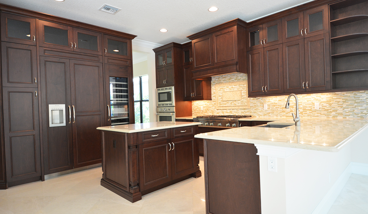 kitchen cabinets palm beach palm cabinet company 6304